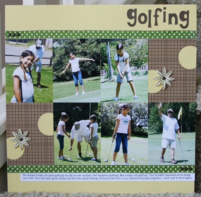 Laura-family_golfing