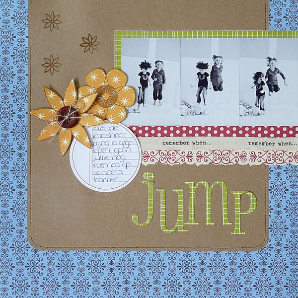 Ingrid-Layout Jump