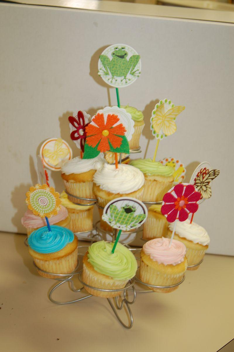 Karen cupcakes