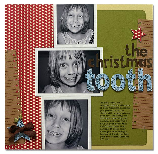 Summer-the-christmas-tooth