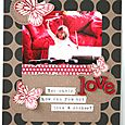 Sarah-rocker love layout