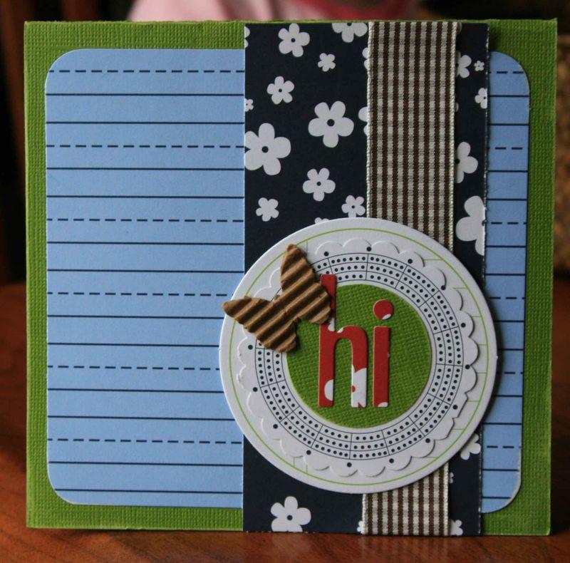 Jill-hi card