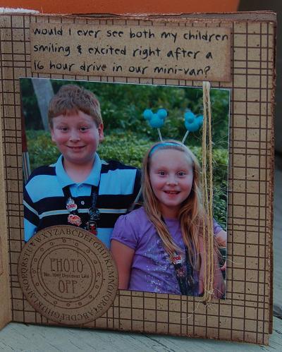 Karen-travel book page 1
