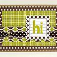 Ingrid-Hi card