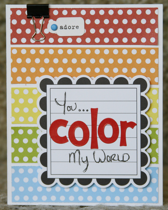 Laura-you_color_my_world_card