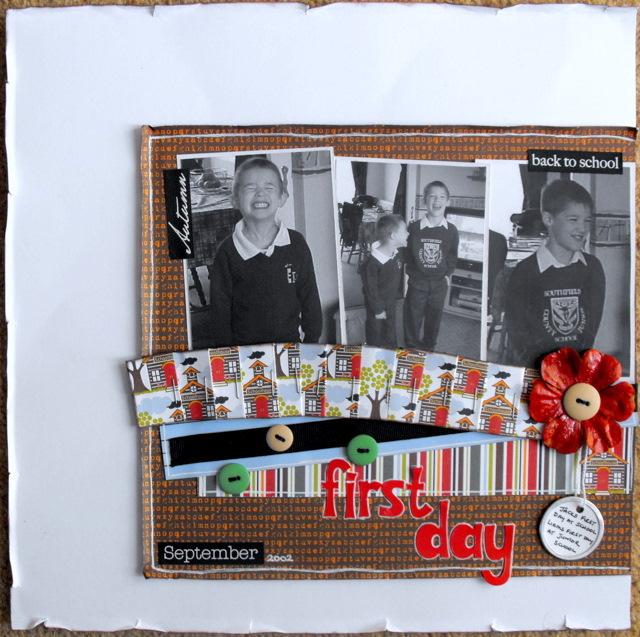 Sandie - Album Kit 1