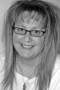 Wendy bretz headshot