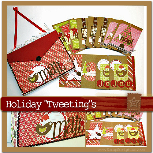 Holidaytweetingskit