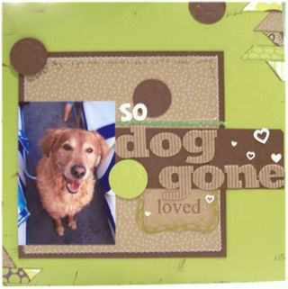 So dog gone loved-softened