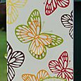 Butterfly planner