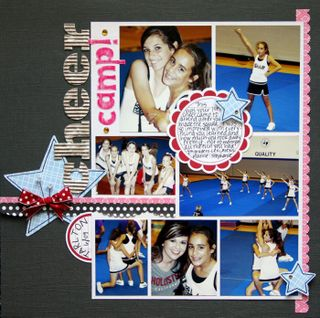 Kim-Cheer Camp