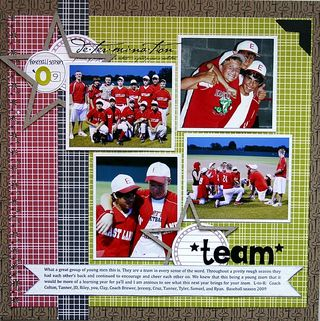 Layout-kim Team