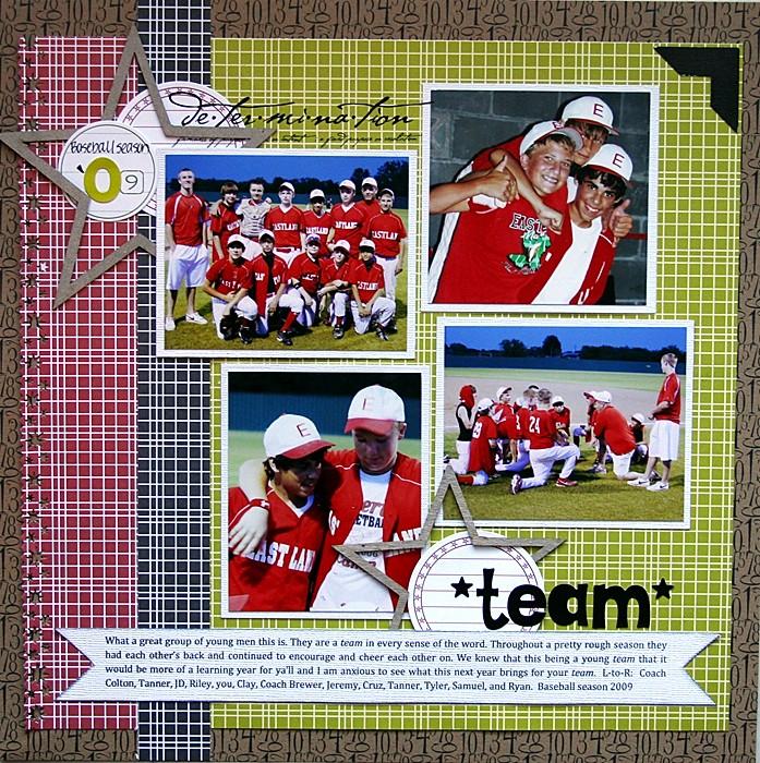 Layout-kim Team