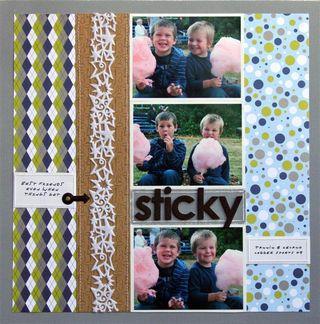 Sticky (Large)