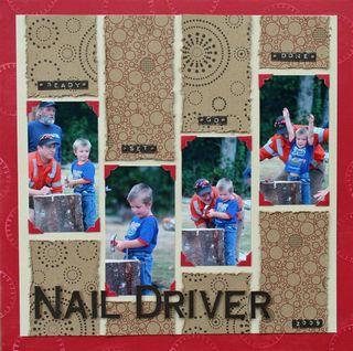 Nail Driver (Large)