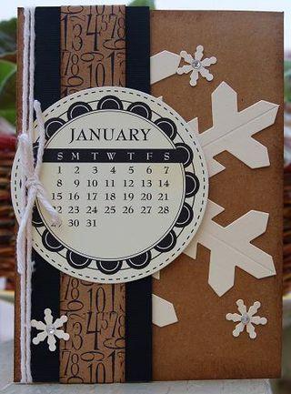Card-karen JBS January Card