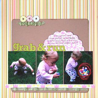 Grab & Run