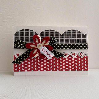 Card-Love - CHA Winter 2010 Ingrid