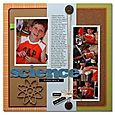 Layout-summer science-experiement