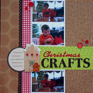 Christmas Crafts (Large)