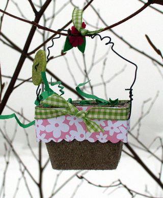 Jen's Easter Basket