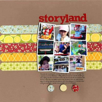 Layout-paula storyland