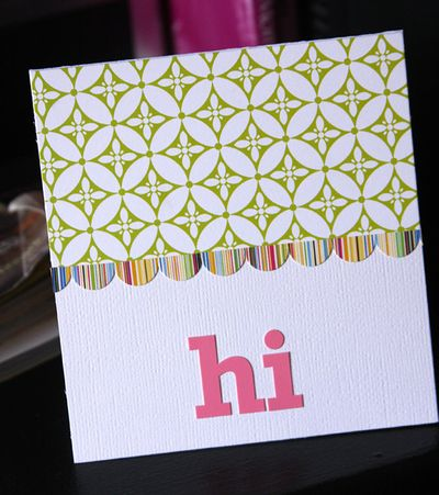 Card-shannon hi card