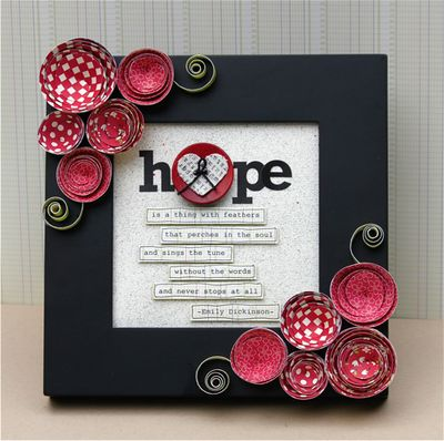 Hopeframe500