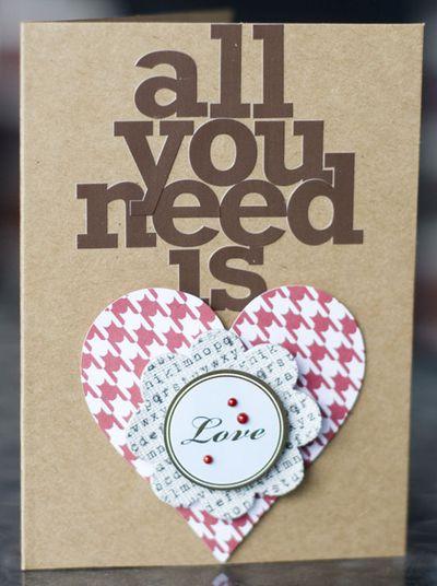 Card-cindy Love-card