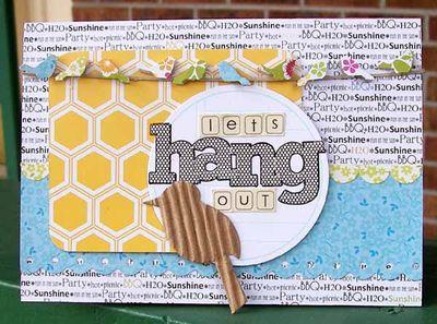 JBS Hang Out Card