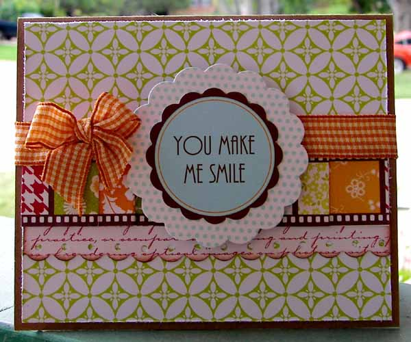 JBS Smile Card