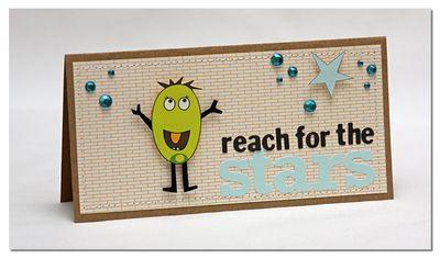 Card-summer reach-for-the-stars-CARD