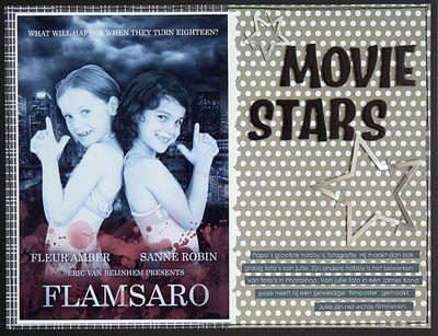 Layout-ingrid Movie Stars - Ingrid Danvers