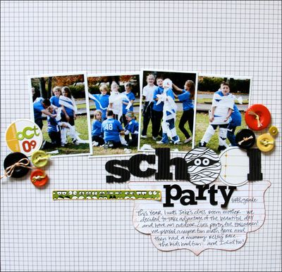 Layout-shannon school halloween party