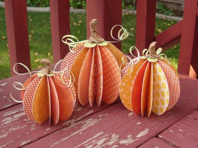 Project-aly 3D pumpkin decor_small