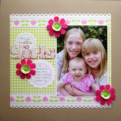 Layout-aly my three girls_small
