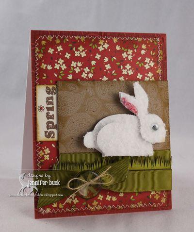 BunnyCard