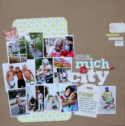 Layout-shannon mich city