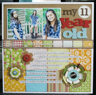Layout-laura sarah_My11YearOld