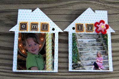 Project-Jen's House Album P.1