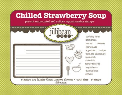 ChilledStrawberrySoupLabelforUnityStamps