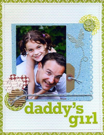 Layout-ingrid Daddy's Girl Ingrid Danvers