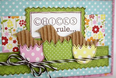 Card-JMichaels_Chicks Rule
