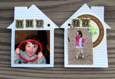 Project-Jen's House Album P.3