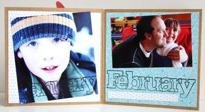 Project-sarah-January - February