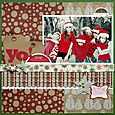 Layout-kimm-Yo! Christmas