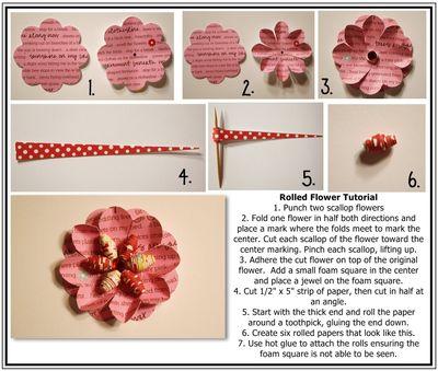 Rolled Center Flower_JCripps