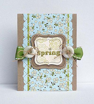Card-ingrid Spring