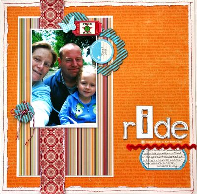LO-Audrey l. Yeager-Ride