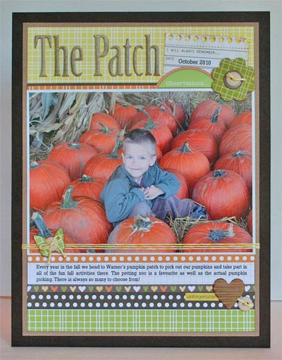 LO-Stephanie-The Patch